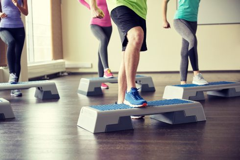 Gym-Fitness